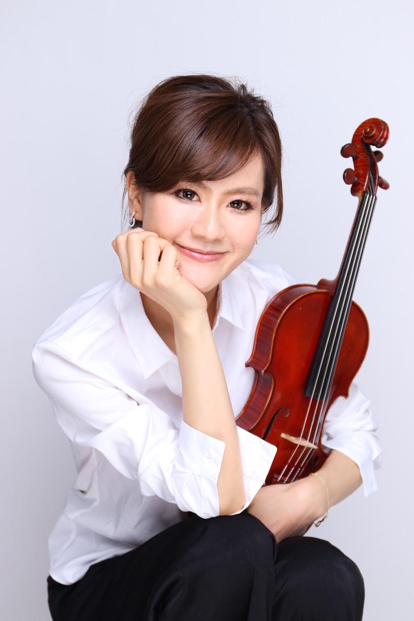 中村 ゆか里 Yukari Nakamura